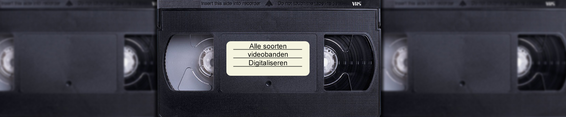 Videodigitaliseren
